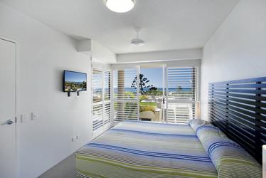 Separate Schlafzimmer