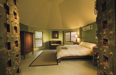 Schlafzimmer im Bungalow, ©Eason Creative Photography