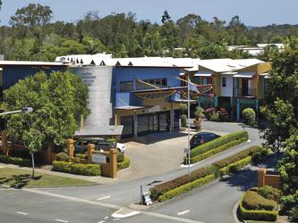 Australis Noosa Lakes Resort