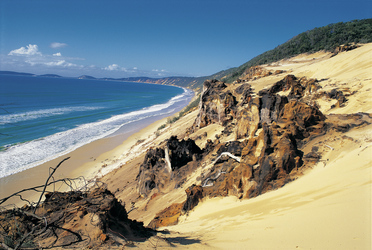 ©Tourism Queensland