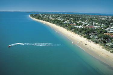 Fraser Coast, Hervey Bay