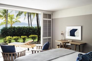 Beach Club-Zimmer