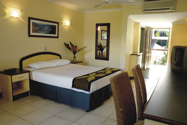 Bay Village Resort