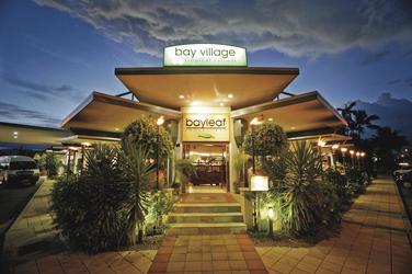 Bay Village Retreat und Bayleaf Restaurant