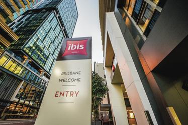Ibis Hotel Brisbane