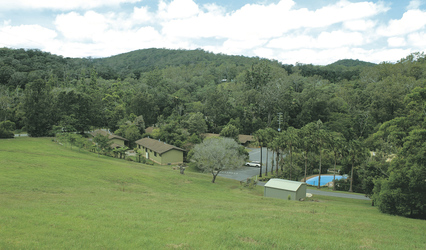 Broken River Mountain Resort