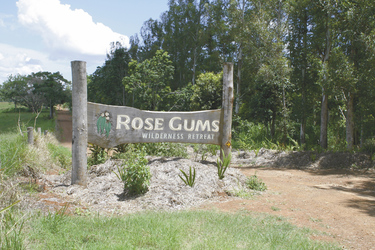Rose Gums Wilderness Retreat