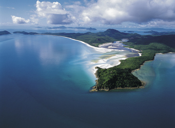 Whitehaven Beach & Hill Inlet