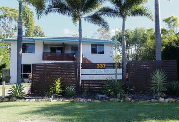 Torquay Terrace B&B