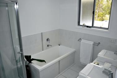 Bad der Padstow Suite