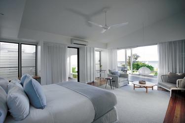 Strandseite Suite