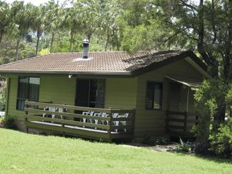Broken River Lodge