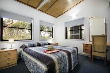 Villas mit separatem Schlafzimmer