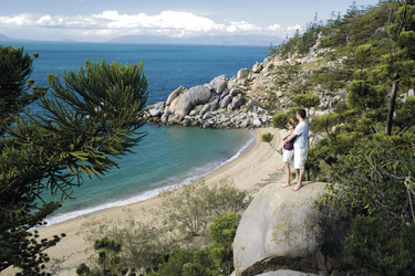Radical Bay, Magnetic Island, ©Tourism Queensland