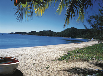 Horseshoe Bay, Magnetic Island, ©Tourism Queensland
