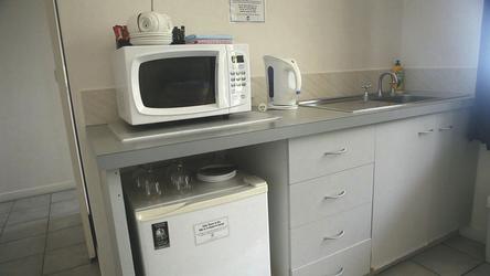 Küchenzeile 2 SZ Suite
