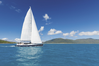 Whitsunday Bliss , ©Phill Gordon