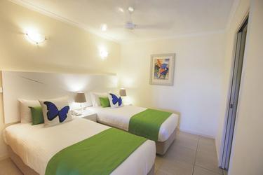 Zweites Schlafzimmer (Beispiel)