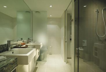 Badezimmer (Beispiel), ©Eason Creative Photography