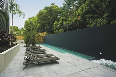 Gäste-Pool, ©Juniper Development Group