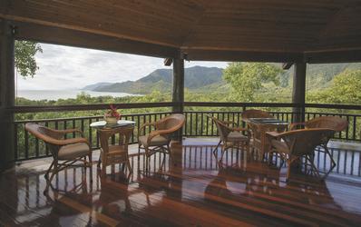 Osprey Restaurant, ©Lovegreen Photography