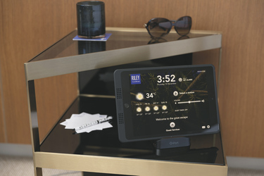 iPads in allen Zimmern