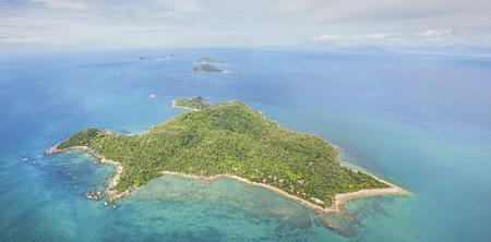 Bedarra Island, ©Lovegreen Photography
