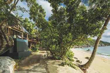 The Beach House, ©Andrew Watson