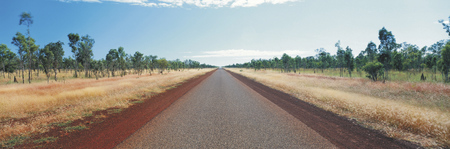 Outbackstraße, ©Tourism and Events Queensland