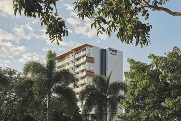 Flynn Hotel