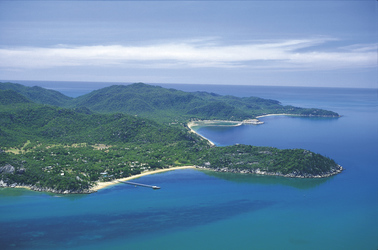 Magnetic Island, ©Tourism Queensland Image Library