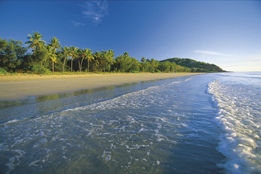 Four Mile Beach, Port Douglas, ©Tourism Queensland Image Library