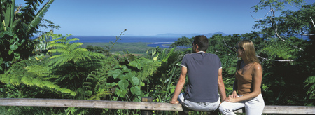 Daintree Lookout