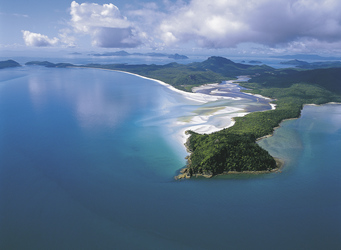 Hill Inlet & Whitehaven Beach