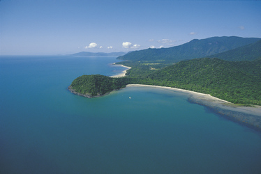 Cape Tribulation, ©Tourism Queensland Image Library