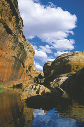 Cobbold Gorge, ©Tourism Queensland Image Library
