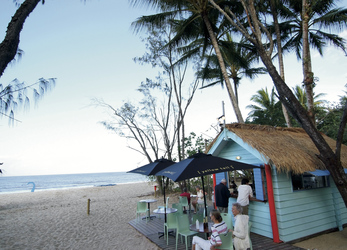 Strand Cafè
