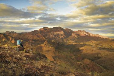 Flinders Ranges ©SATC, ©SATC