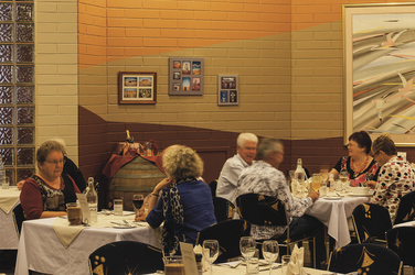 Umbertos Restaurant