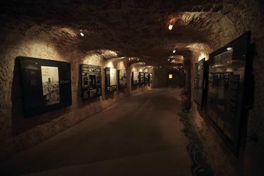 Coober Pedy Untergrund Museum
