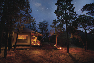 Ikara Safari Camp, ©SATC