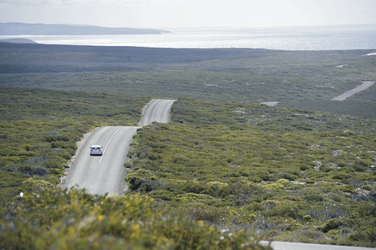 Unterwegs im Flinders Chase Nationalpark