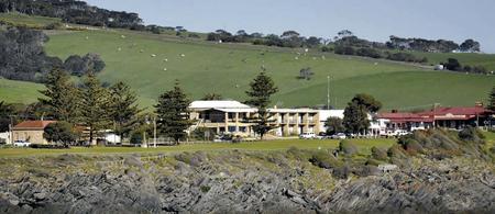 Kangaroo Island Seafront Resort