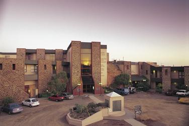 Desert Cave Hotel, ©SATC