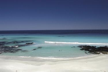 Südküste auf Kangaroo Island