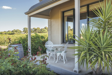 Vines Cottage