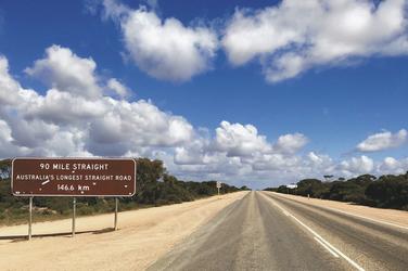Eyre Highway