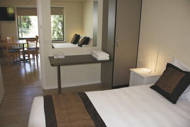 2 Schlafzimmer Villa
