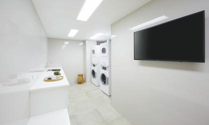 Gäste-Waschmaschinen