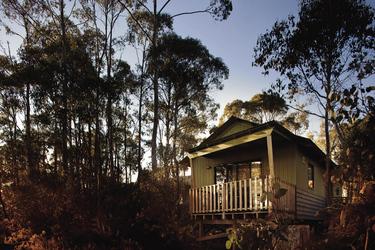 Freistehende Cottages